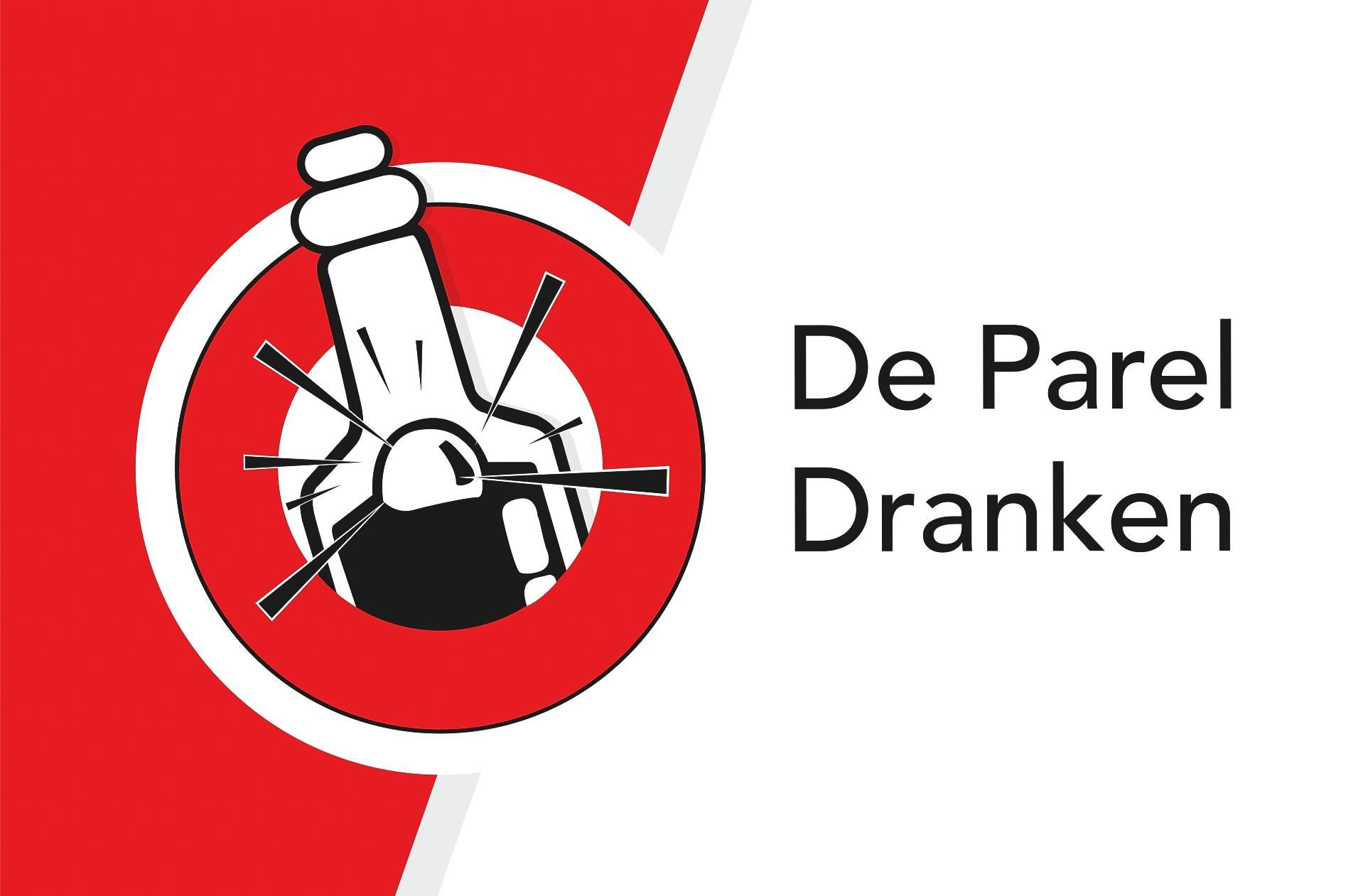 De Parel Dranken
